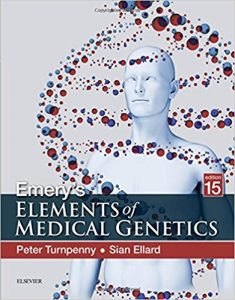 Emery's Elements of Medical Genetics 15 Edition E-Book