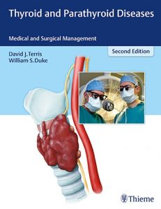 Thyroid and Parathyroid Diseases : Medical and Surgical Management