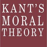 Immanuel Kant's Moral Theory Ebook
