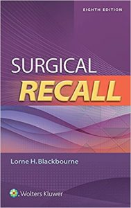Surgical Recall 8th Edition Ebook
