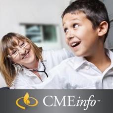 19th Annual UCLA Pediatric Board Review Course 2014