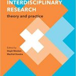 An Introduction to Interdisciplinary Research: Theory and Practice Ebook