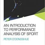 An Introduction to Performance Analysis of Sport Ebook