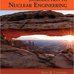 Introduction to Nuclear Engineering 4th Edition Ebook