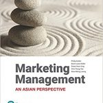 Marketing Management: An Asian Perspective Ebook