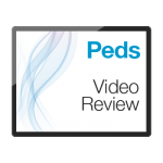 Pediatrics Video Board Review 2015