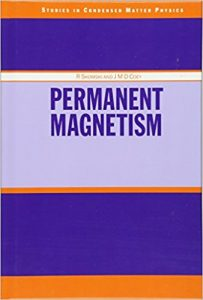 Permanent Magnetism Ebook