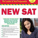 Barron's NEW SAT, 28th Edition Ebook