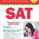 Barron's SAT, 29th Edition: with Bonus Online Tests  Ebook