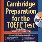 Cambridge Preparation for the TOEFL Test Ebook