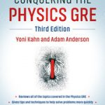 Conquering the Physics GRE 3rd Edition Ebook