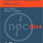 Electrical Inspection Manual, 2014 Edition Ebook
