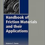 Handbook of Friction Materials and their Applications Ebook