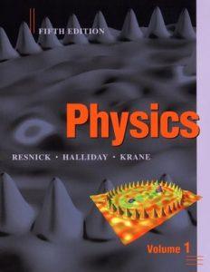 Physics, Volume 1, 5th Edition Ebook