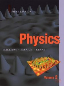 Physics, Volume 2, 5th Edition Ebook