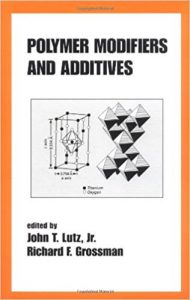 Polymer Modifiers and Additives Ebook