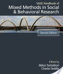 SAGE Handbook of Mixed Methods in Social & Behavioral Research Ebook