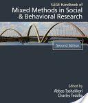 SAGE Handbook of Mixed Methods in Social & Behavioral Research Ebook