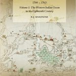Arabian Seas 1700 – 1763 (4 Volumes Set) Ebook