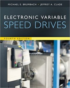 Electronic Variable Speed Drives 4th Edition