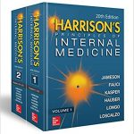 Harrison's Principles of Internal Medicine, Twentieth Edition ebook