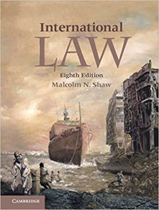 International Law 8th Edition Ebook