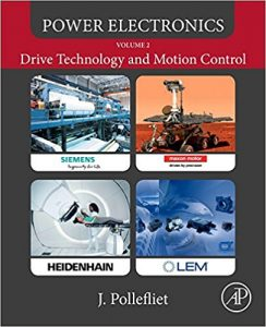 Power Electronics: Drive Technology and Motion Control ٍEbook