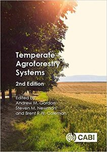 Temperate Agroforestry Systems, 2nd Edition Ebook