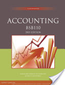 Accounting BSB110  3rd edition Ebook