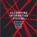Accounting Information Systems Australasian Edition eBook
