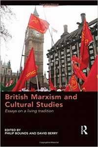 British Marxism and Cultural Studies: Essays on a living tradition Ebook