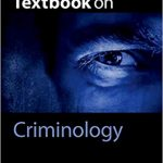 Textbook on criminology Ebook